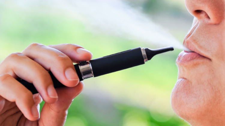 E-cigarettes – Smoker or Non-smoker?