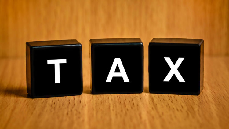 Tax relief on Income Protection