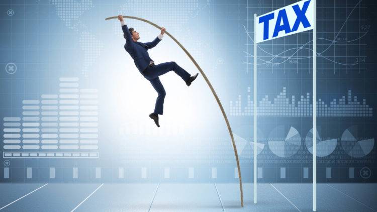 Extracting Tax-efficient Company Cash